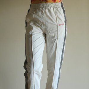 Guess Sport Reflective Joggers